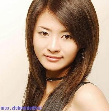 Chinese Hairstyles | Last Hair Models , Hair Styles | Last Hair For Modern Chinese Hairstyles (View 17 of 20)