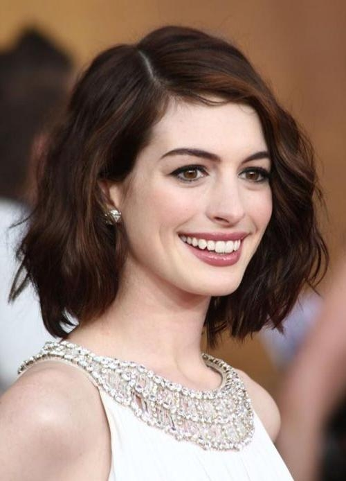 Cute Short Wavy Hairstyles For 2014 – Pretty Designs With Short Wavy Asian Hairstyles (View 11 of 20)