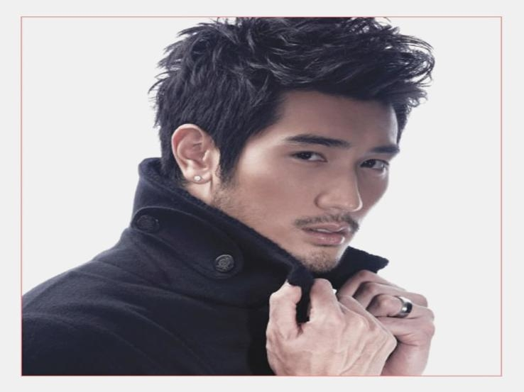 Hairstyles For Men With Curly Hair Together With Hot Asian Within Hot Asian Hairstyles (View 11 of 20)