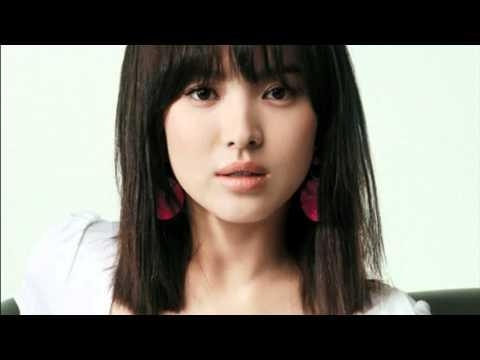 Korean Hairstyles For Medium Hair – Youtube Intended For Korean Hairstyles For Medium Hair (View 14 of 20)