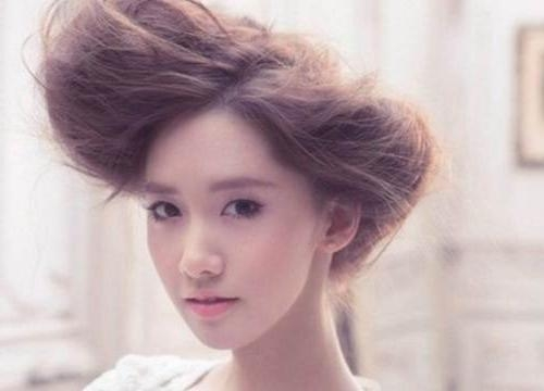 Korean Wedding Hairstyles Unique – Fashion Female Intended For Korean Hairstyles For Party (View 14 of 20)