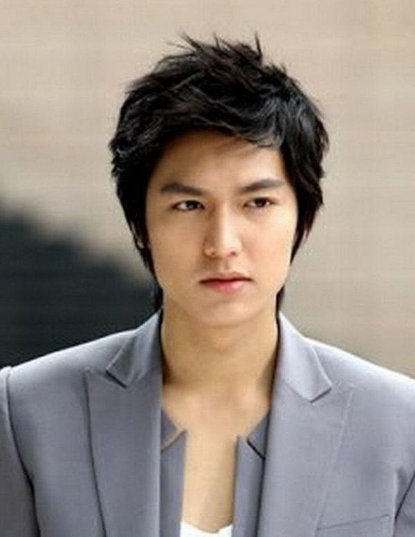 Men Hairstyles Asian   Men Hairstyles Pictures For Trendy Korean Hairstyles (View 17 of 20)