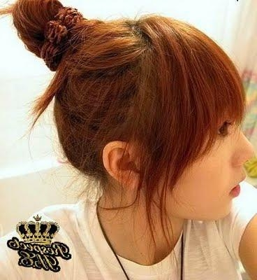 New Haircut Hairstyle Trends: Asian Hairstyles – Asian Girls Regarding Chinese Haircuts For Long Hair (View 20 of 20)