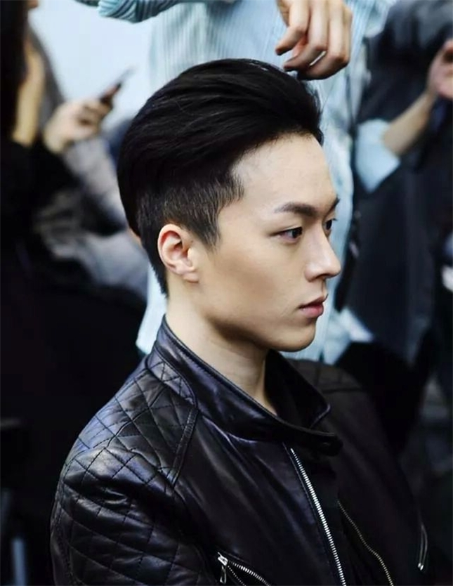 Stunning Korean Men Hairstyles 2017 – Registaz Throughout Cool Korean Hairstyles (View 19 of 20)