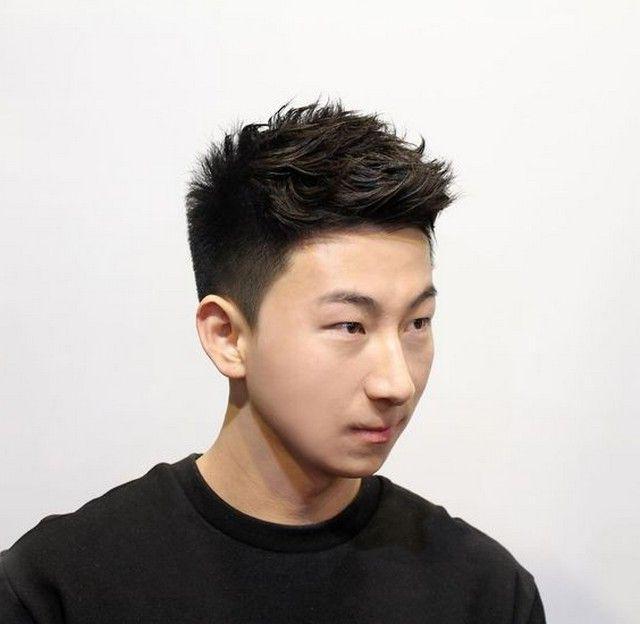 The 25+ Best Korean Men Hairstyle Ideas On Pinterest | Korean Regarding Trendy Korean Hairstyles (View 13 of 20)