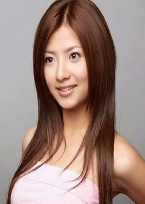 Today's Asian Hairstyles | Vacation Hairstyles With Straight Asian Hairstyles (View 8 of 20)