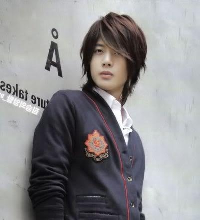 Top 25 Most Popular Korean Male Hair Styles – Cool Men's Hair With Cool Korean Hairstyles (View 8 of 20)