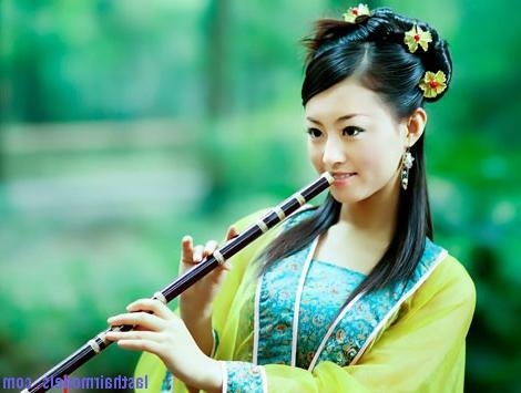 Traditional Chinese Hairstyles (View 16 of 20)
