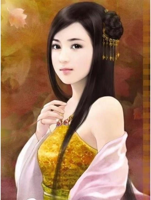 Wedding Theme – Best Chinese Hairstyles – Our Top 10 #2352646 With Chinese Hairstyles For Long Hair (View 11 of 20)