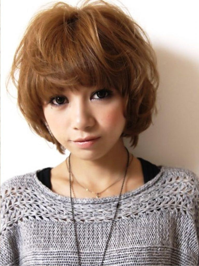 Women Hairstyle : Simple Asian Hairstyles Images About Japanese Throughout Simple Asian Hairstyles (View 20 of 20)