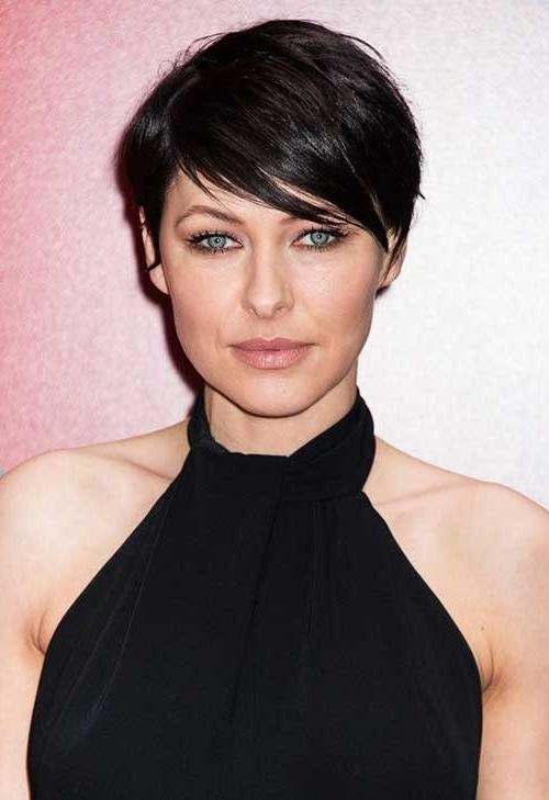 10+ Sassy Pixie Cuts (View 2 of 20)