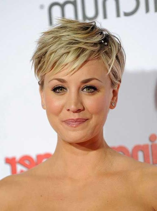 10+ Sassy Pixie Cuts (View 1 of 20)