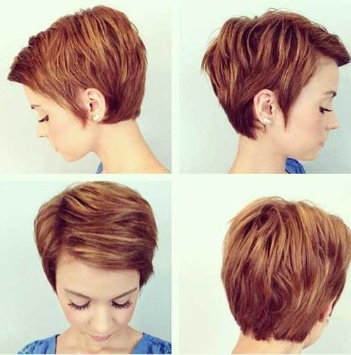 10 Shaggy Pixie Haircuts (View 14 of 20)