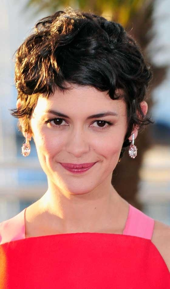 10 Stylish Short Pixie Cuts In Trend Now With Fashionable Short Wavy Pixie Haircuts (View 1 of 20)