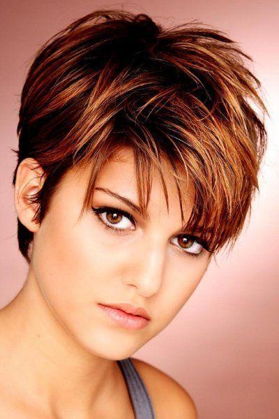 133 Best Short Hair Styles For Women Over 50, 60, 70 Images On Regarding Favorite Short Sassy Pixie Haircuts (View 2 of 20)