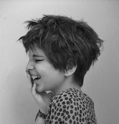 15 New Medium Pixie Haircuts (View 2 of 20)