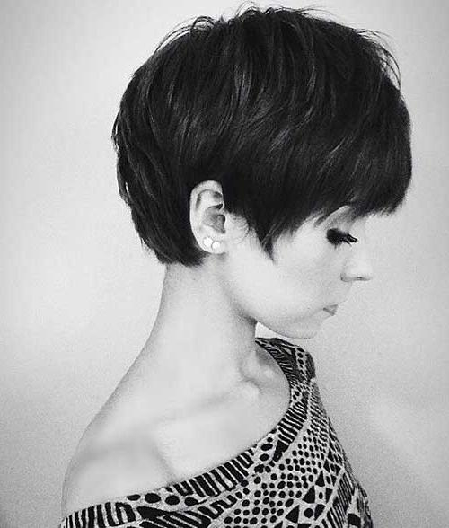 15 New Medium Pixie Haircuts (View 1 of 20)