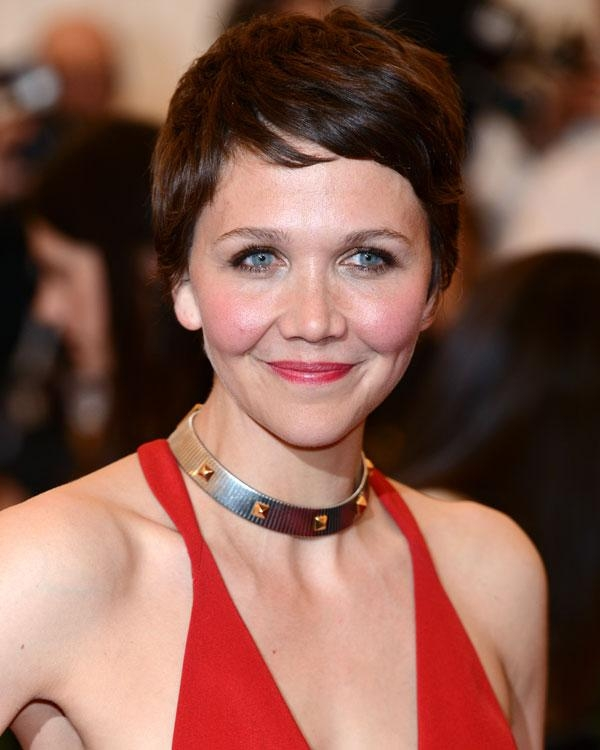 15 Pretty Pixie Haircut Ideas For Women With Short Hair – Pretty In Trendy Celebrities Pixie Haircuts (View 13 of 20)