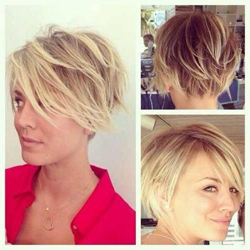15 Shaggy Pixie Cuts (View 1 of 20)