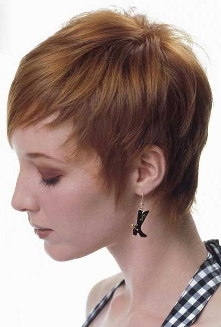15 Trendy Long Pixie Hairstyles – Popular Haircuts Within Most Up To Date Tapered Pixie Haircuts (View 3 of 20)