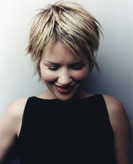 16 Great Short Shaggy Haircuts For Women – Pretty Designs With Regard To Popular Long Shaggy Pixie Haircuts (View 1 of 20)