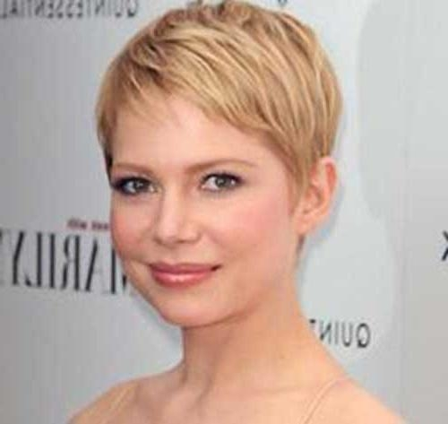 20 Short Pixie Hair (View 2 of 20)