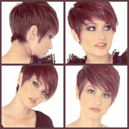 2013 Pixie Hair Cuts (View 4 of 20)