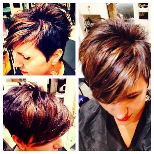 2015 Short Haircuts (View 1 of 20)
