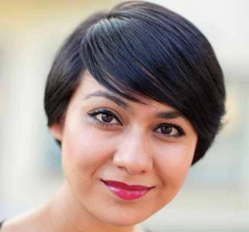2017 Pixie Haircuts On Chubby Face For 18 Stunning Looks With Pixie Cut For Round Face – Hairstyle Insider (View 2 of 20)