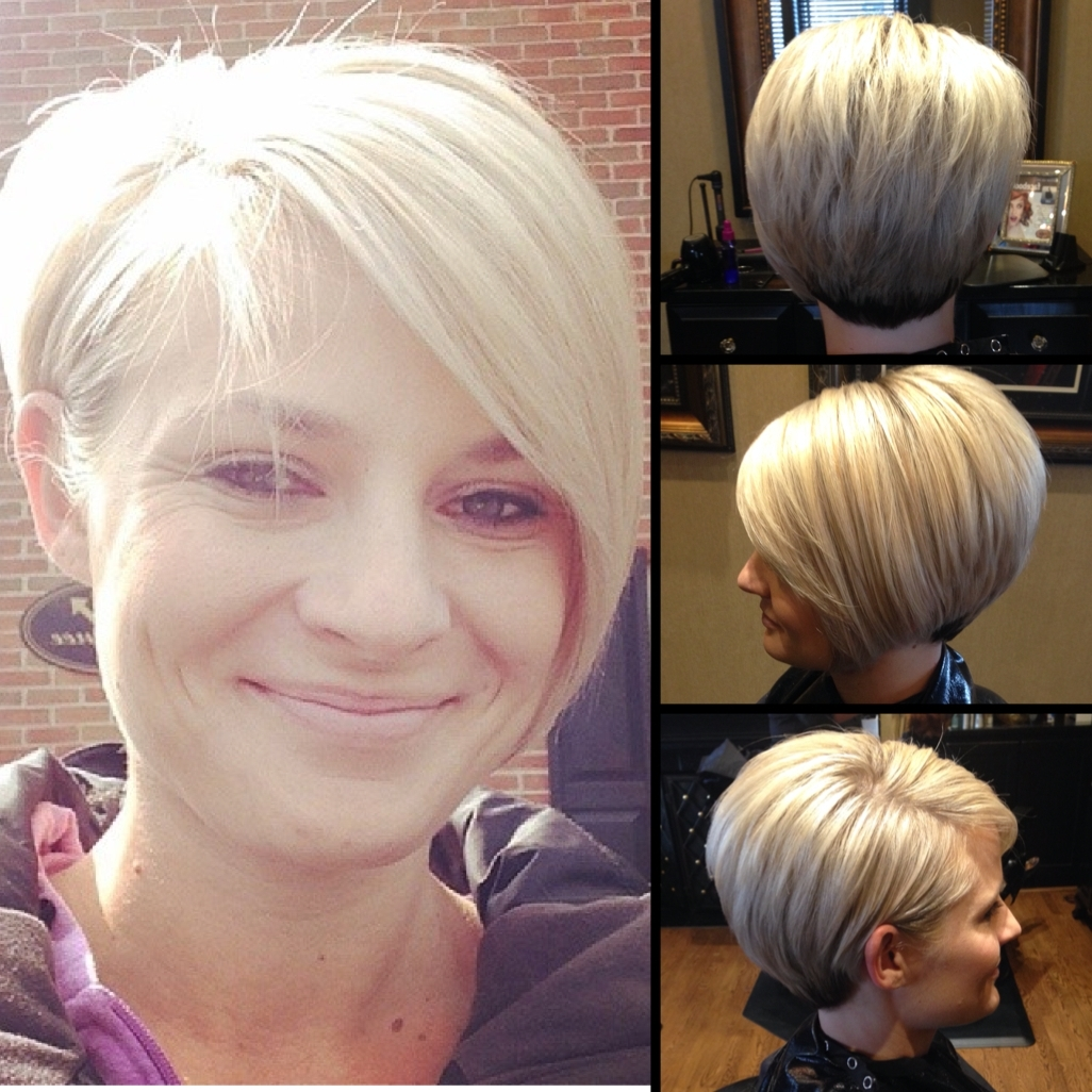 2017 Shaggy Pixie Hairstyles Regarding Long Layered Asymmetrical Pixieccovey (View 11 of 15)