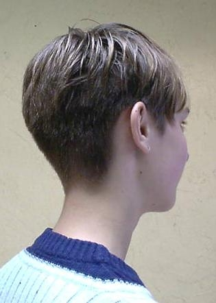 [%2018 Tapered Pixie Haircuts With Regard To Hairxstatic: Short Back & Cropped [Gallery 2 Of 3]|Hairxstatic: Short Back & Cropped [Gallery 2 Of 3] In Well Known Tapered Pixie Haircuts%] (View 1 of 20)