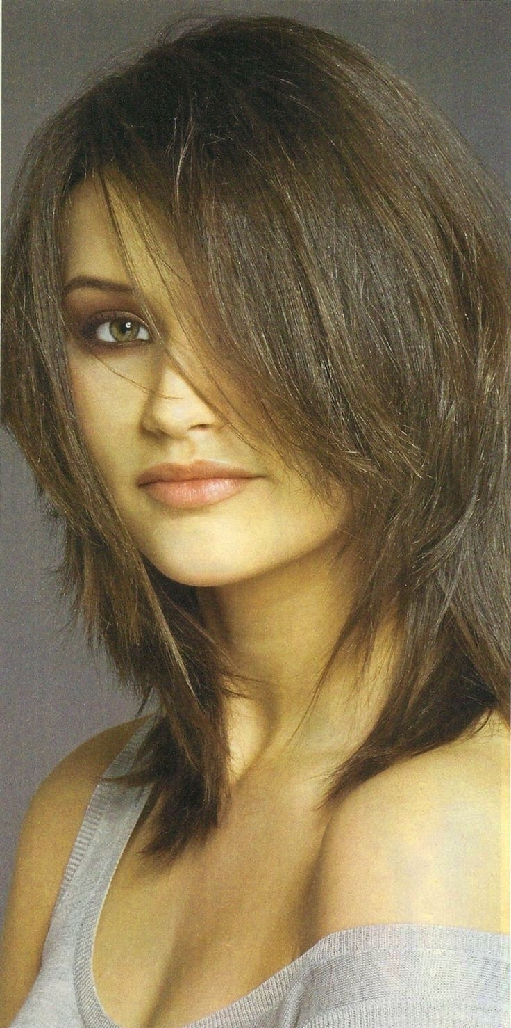 22 Things You Should Do In Shag Haircut For Fine Hair (View 2 of 15)