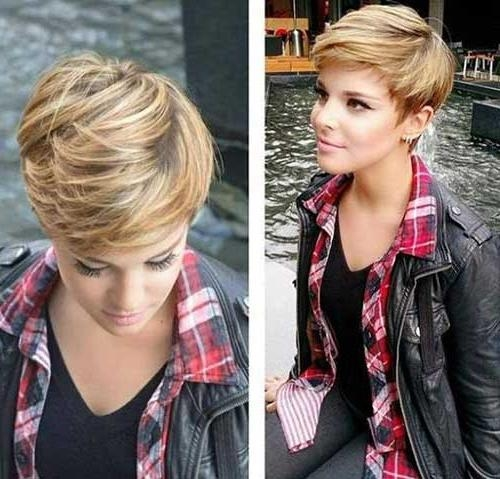 25 Best Pixie Hairstyles (View 4 of 20)