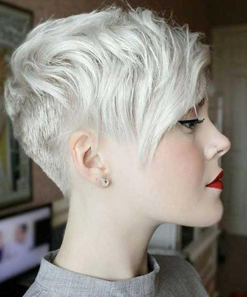 25 Best Pixie Hairstyles (View 5 of 20)