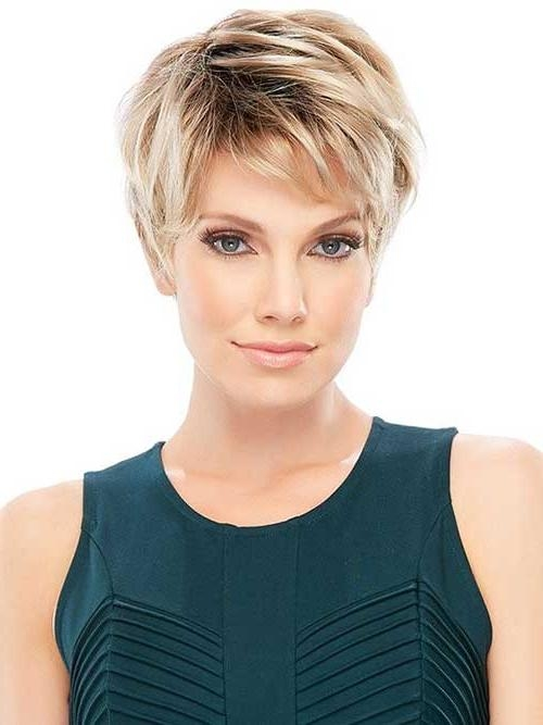 25 Pixie Haircut 2014 –  (View 3 of 20)