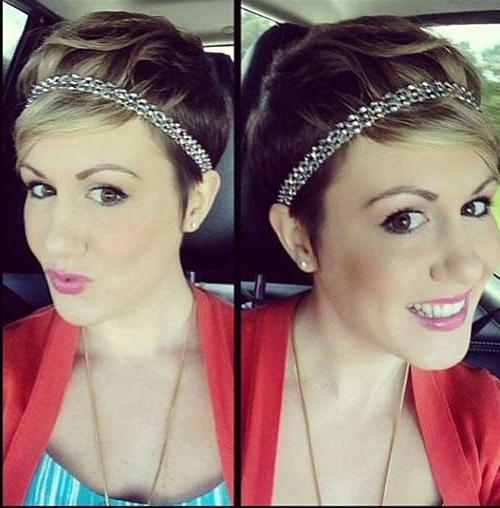 25 Pixie Style Haircuts (View 3 of 20)