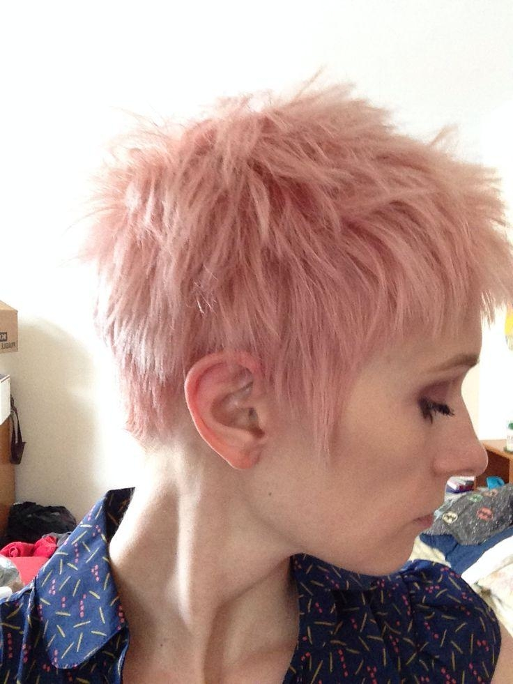 28 Best Short Hair Images On Pinterest (Gallery 8 of 20)