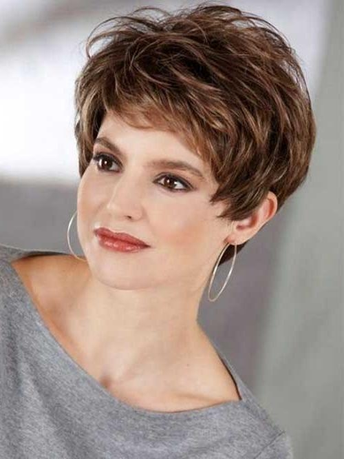 30 Best Haircuts For Short Hair (View 4 of 20)