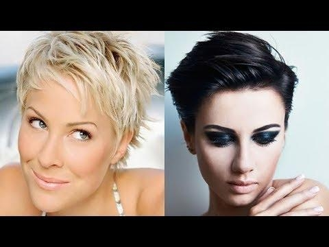30 Pixie Cut Ideas For 2017 – Short Shaggy, Spiky, Edgy Pixie Within Most Recently Released Edgy Pixie Haircuts (View 3 of 20)