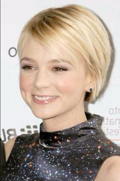50 Gorgeous Hairstyles For Thin Hair (View 6 of 20)