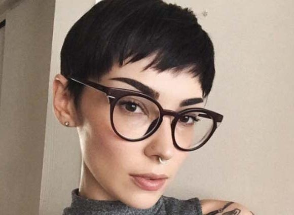 50 Pixie Haircuts Every Woman Should See – Style Skinner Regarding Preferred Chic Pixie Haircuts (View 10 of 20)