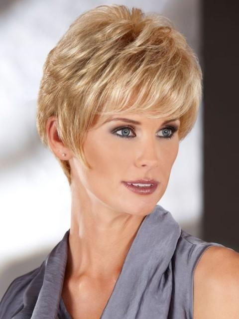 pixie haircut for 50 20 best collection of modified pixie haircuts 5491
