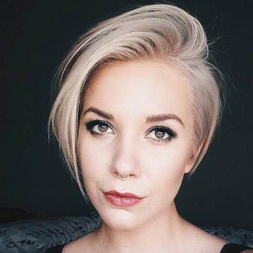 60 Gorgeous Long Pixie Hairstyles (View 8 of 20)