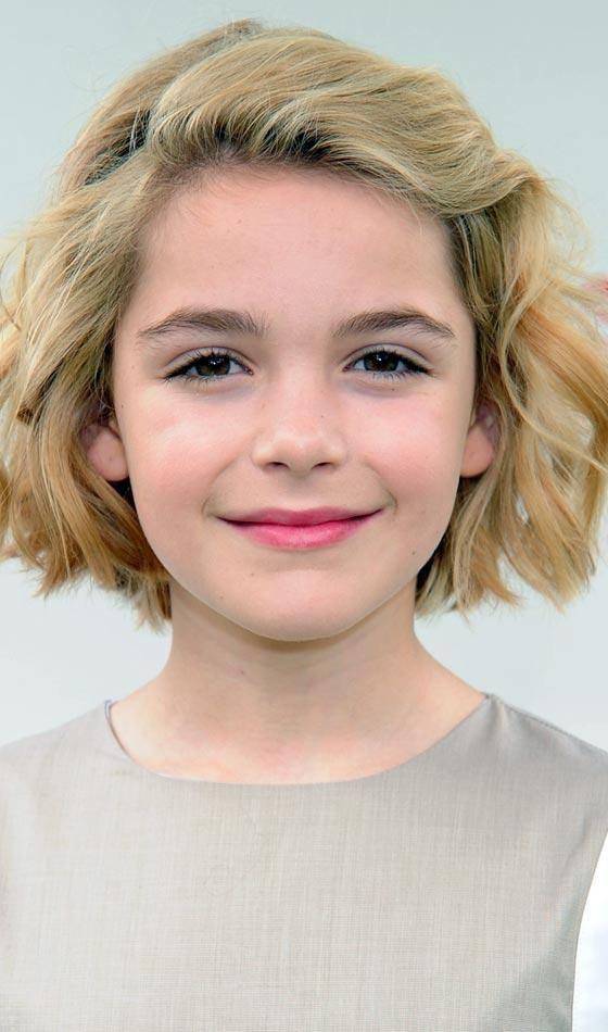 7 Perfect Pixie Hairstyles For Kids Throughout Well Known Little Girl Pixie Haircuts (Gallery 16 of 20)