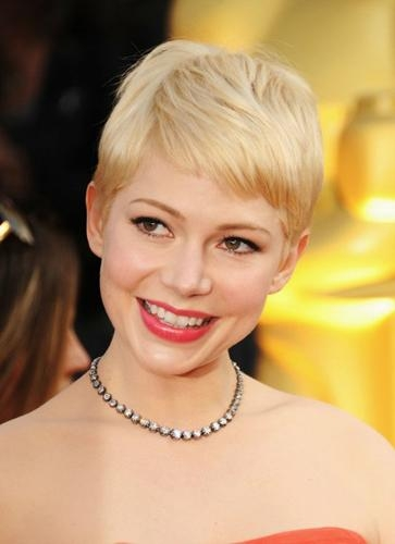 9 Stylish Spring Haircuts For You To Try Hair With Most Recent Soft Pixie Haircuts (View 8 of 20)