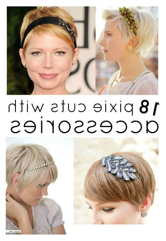 A Beautiful Little Life: Perfect Pixie Haircuts Part 3: 18 Pixie In Current Pixie Haircuts Accessories (View 3 of 20)