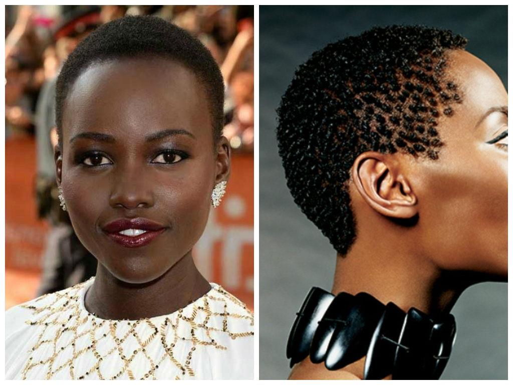 African Super Woman: Hairstyles For Short African Hair Pertaining To Recent African Shaggy Hairstyles (View 2 of 15)