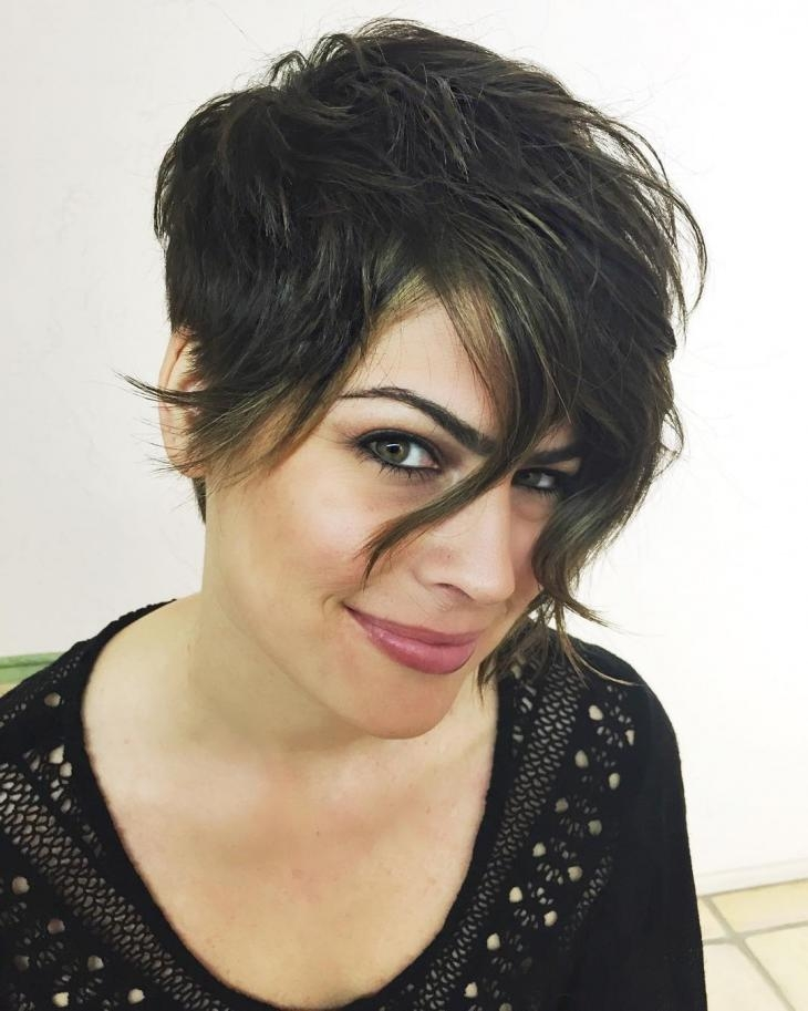 Featured Photo of French Pixie Haircuts