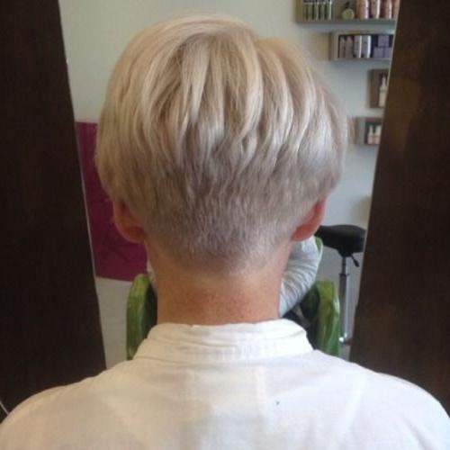 Featured Photo of Back View Of Pixie Haircuts