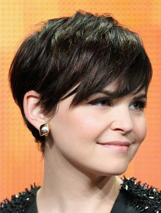 Featured Photo of Pixie Haircuts On Chubby Face